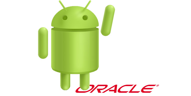 Android mot Oracle