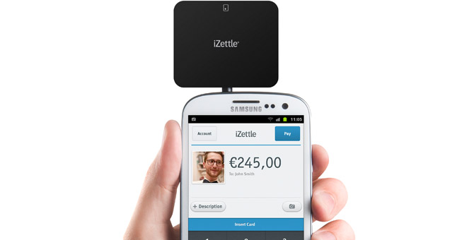 iZettle-Android