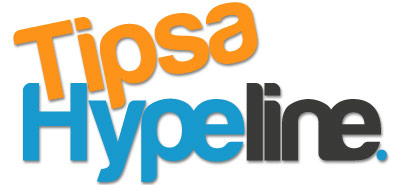 Tipsa Hypeline