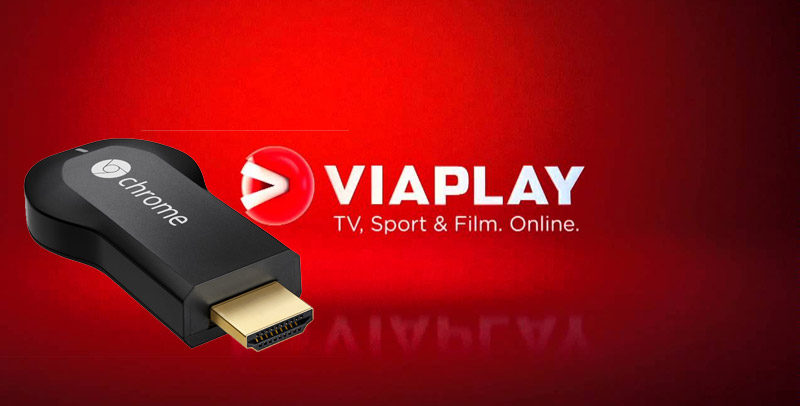 Viaplay Chromecast