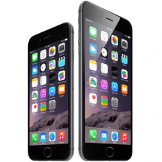 Vi jämför iPhone 6 med iPhone 6 Plus