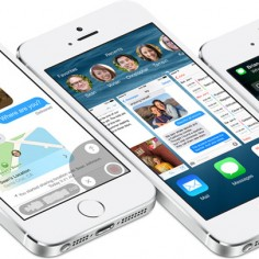 Rapporter om problem med iPhone 6 och iOS 8