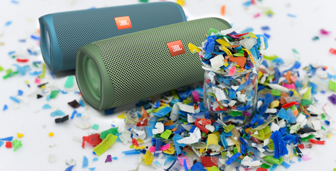 JBL Flip 5 Eco Limited Edition