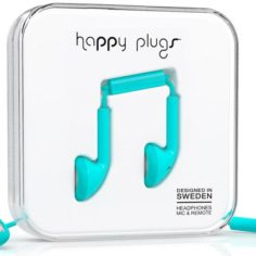 Test av Happy Plugs Earbuds
