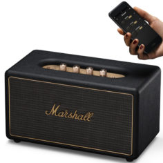 Recension av Marshall Stanmore Multi-room
